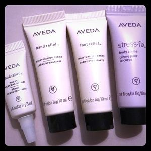 AVEDA Lotion Bundle